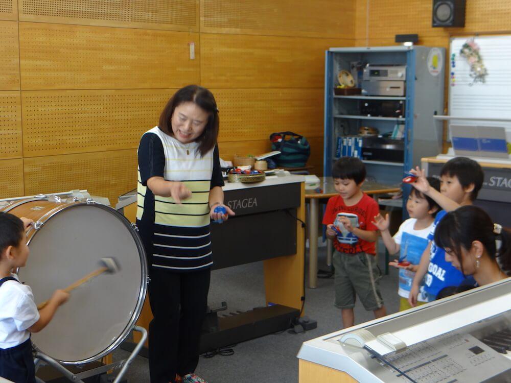 音楽 教室 幼児 子供 音楽教室 リズム感 子供音楽 幼児音楽 クラス 佐賀 佐賀音楽教室 幼児音楽教室 子供音楽教室 レッスン 10