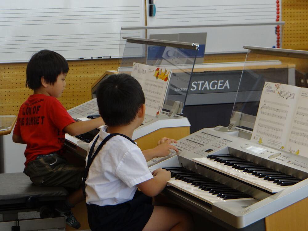 音楽教室 音楽 教室 くるめ 子供 幼児 ピアノ レッスン 子供音楽教室 宮の陣 80