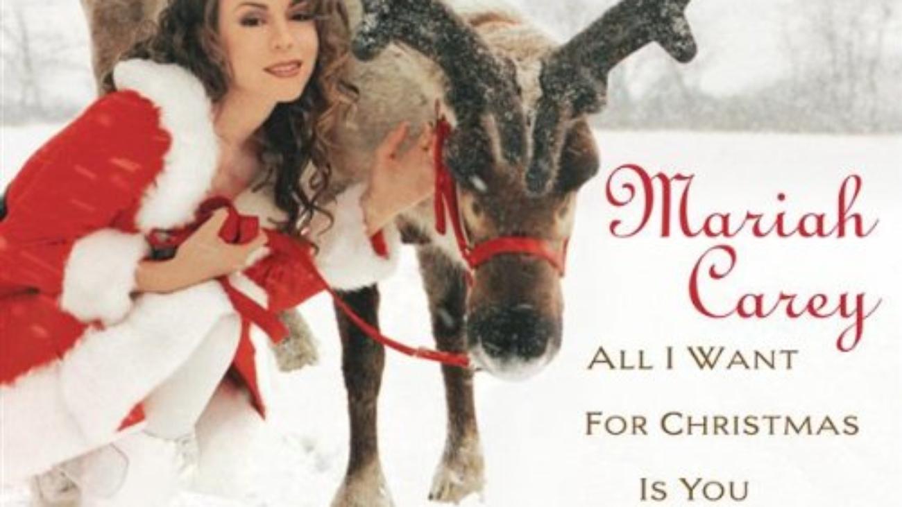 マライアキャリー クリスマスソング