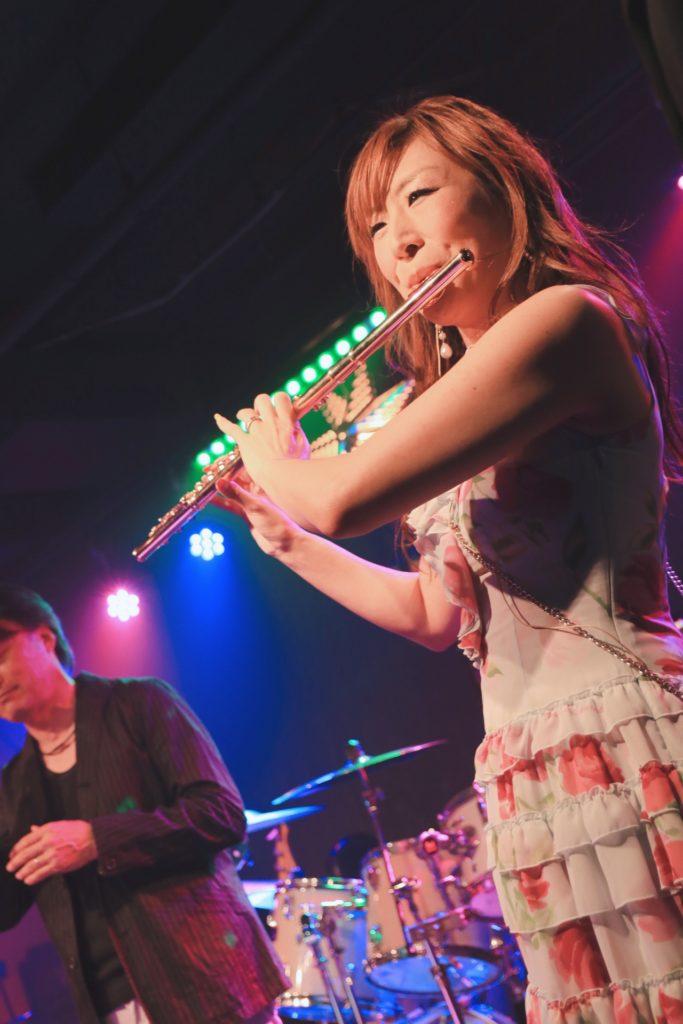 akiko yamada flutist