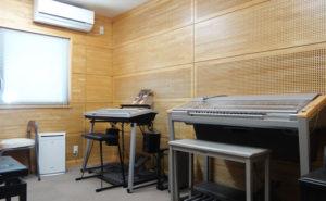 ピアノ 教室 久留米 駐車場 あり 駅横 山田音楽教室 習い事 ピアノ フルート